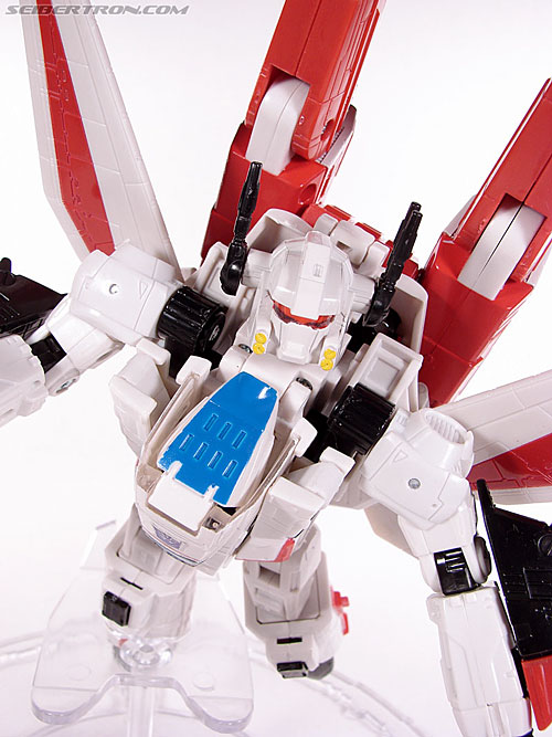 Transformers Henkei Jetfire (Skyfire) (Image #195 of 203)