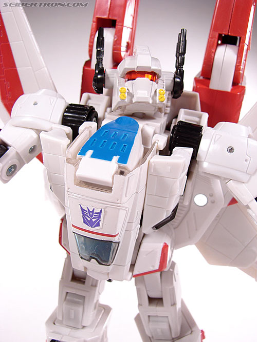 Transformers Henkei Jetfire (Skyfire) (Image #197 of 203)
