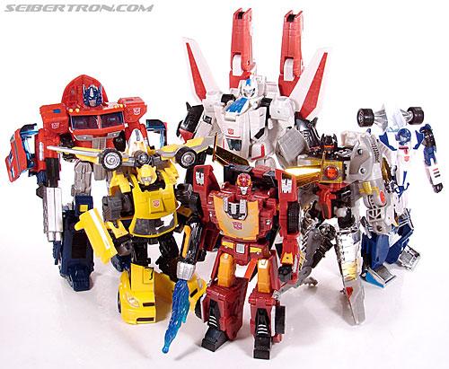 Transformers Henkei Jetfire (Skyfire) (Image #199 of 203)