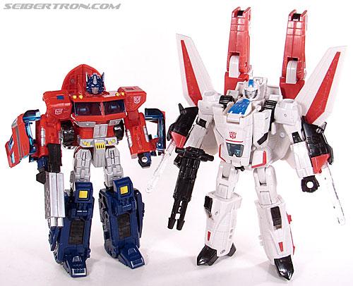 Transformers Henkei Jetfire (Skyfire) (Image #200 of 203)