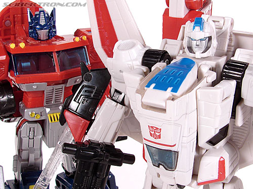 Transformers Henkei Jetfire (Skyfire) (Image #202 of 203)