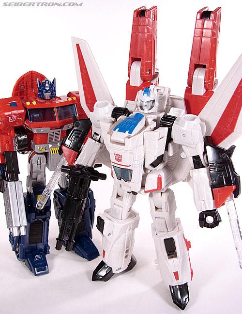 Transformers Henkei Jetfire (Skyfire) (Image #203 of 203)