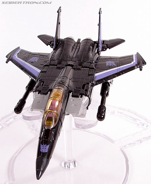 Transformers Henkei Skywarp (Image #31 of 94)