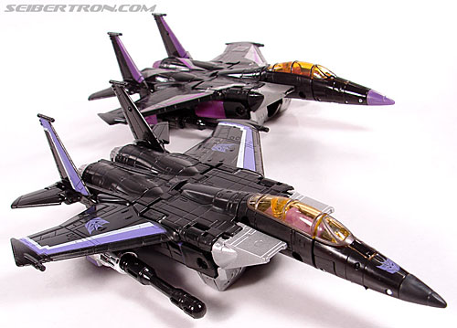 Transformers Henkei Skywarp (Image #44 of 94)