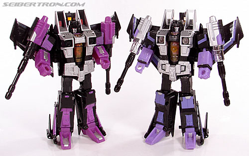 Transformers Henkei Skywarp (Image #87 of 94)