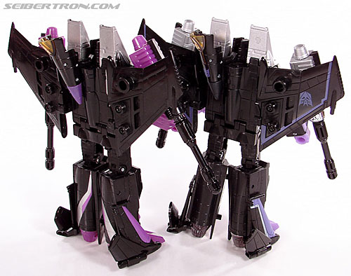 Transformers Henkei Skywarp (Image #90 of 94)