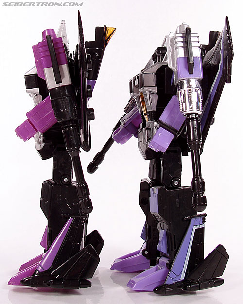 Transformers Henkei Skywarp (Image #92 of 94)