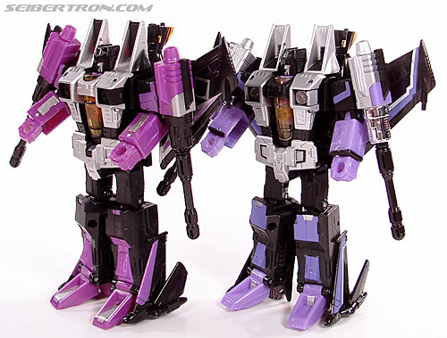 Transformers Henkei Skywarp (Image #93 of 94)
