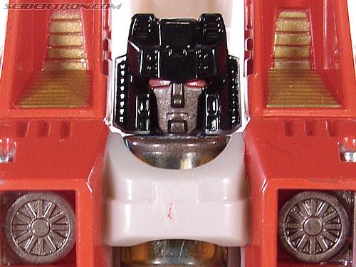 Transformers Henkei Starscream gallery