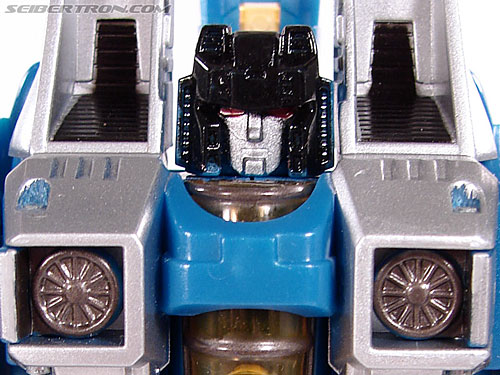 Transformers Henkei Thundercracker gallery