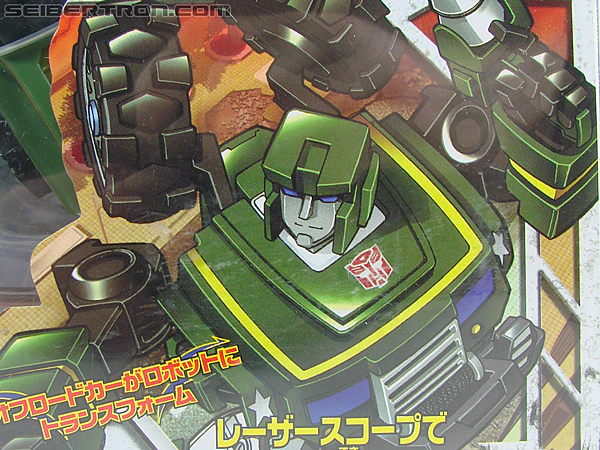 Transformers Henkei Hound (Image #3 of 105)