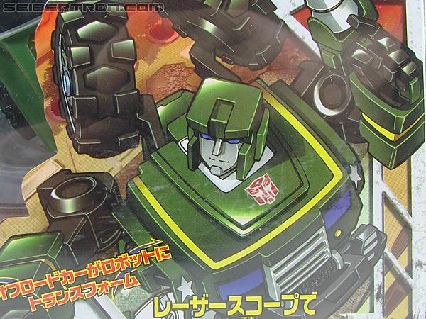 Transformers Henkei Hound (Image #3 of 105)