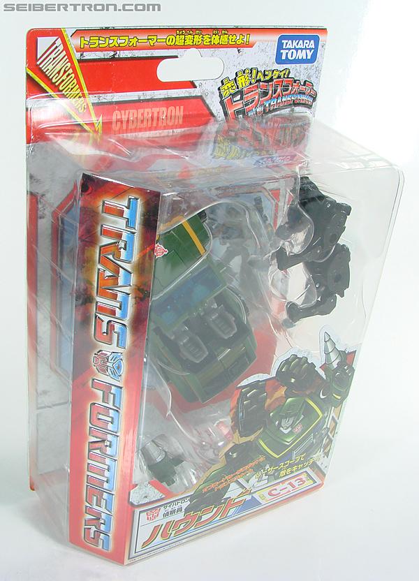 Transformers Henkei Hound (Image #4 of 105)