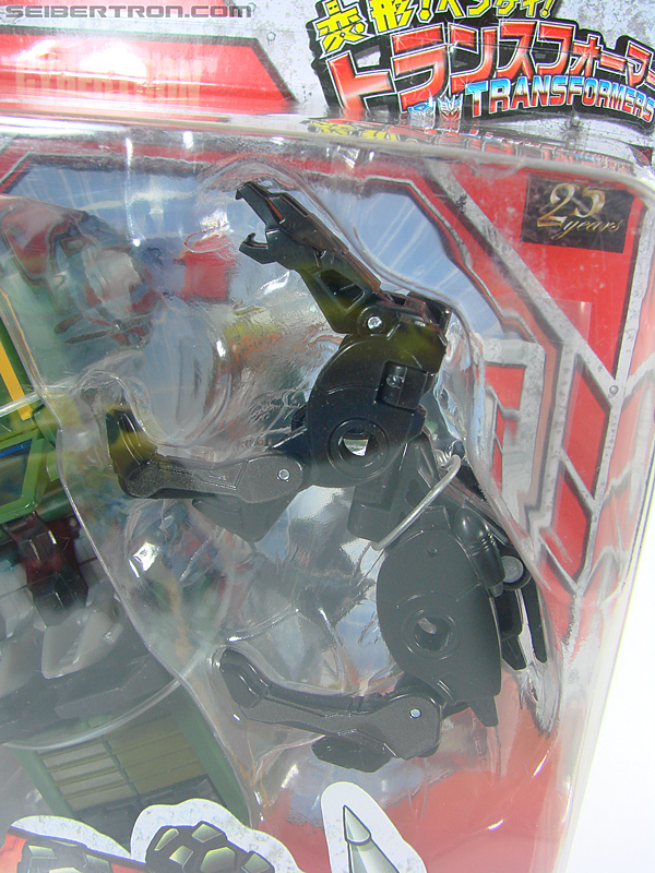 Transformers Henkei Hound (Image #6 of 105)