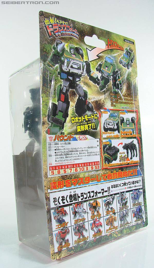 Transformers Henkei Hound (Image #12 of 105)