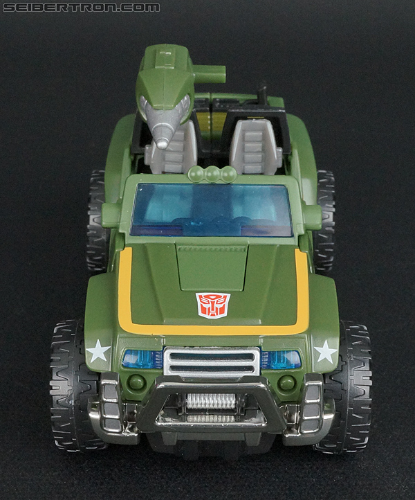 Transformers Henkei Hound (Image #18 of 105)