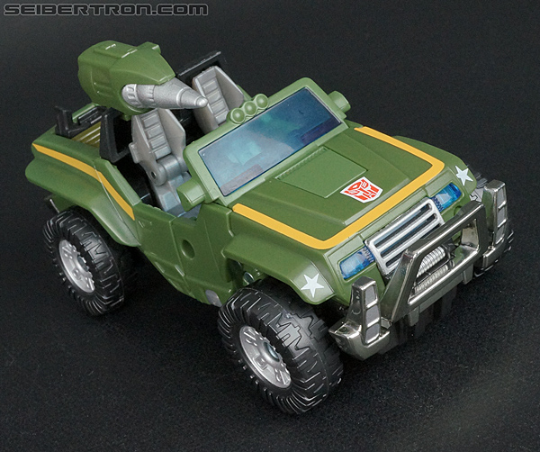 Transformers Henkei Hound (Image #19 of 105)
