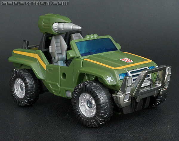 Transformers Henkei Hound (Image #20 of 105)
