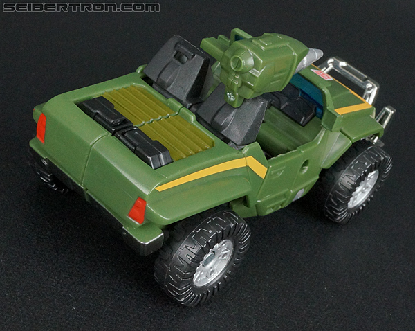 Transformers Henkei Hound (Image #22 of 105)