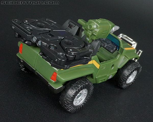Transformers Henkei Hound (Image #35 of 105)