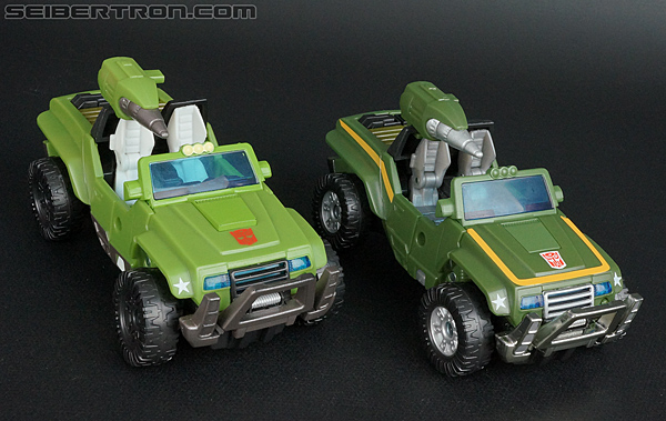 Transformers Henkei Hound (Image #44 of 105)