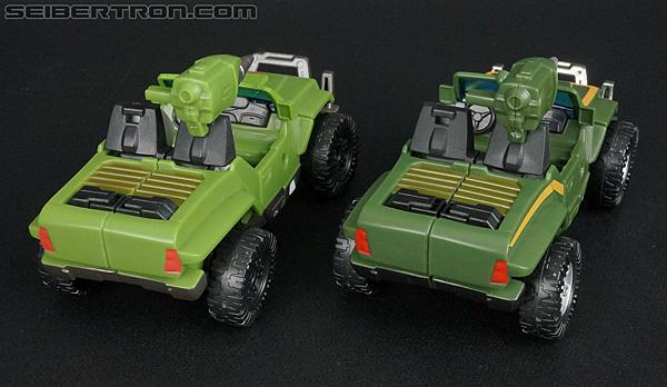 Transformers Henkei Hound (Image #45 of 105)