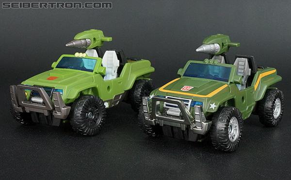 Transformers Henkei Hound (Image #48 of 105)