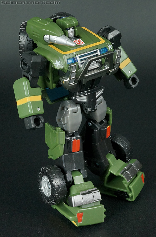 Transformers Henkei Hound (Image #56 of 105)