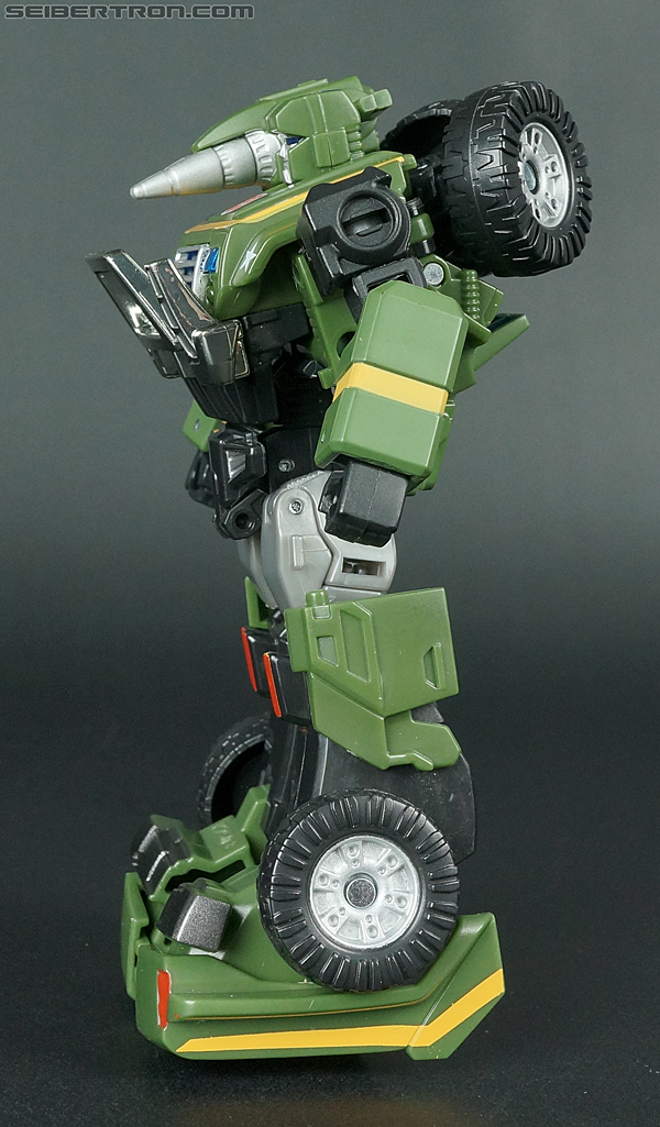 Transformers Henkei Hound (Image #61 of 105)