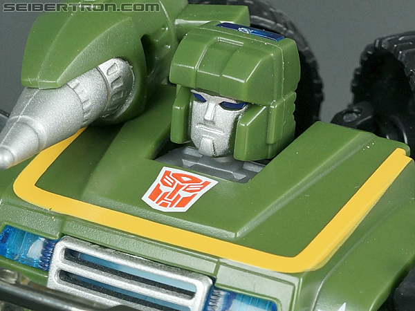Transformers Henkei Hound (Image #65 of 105)