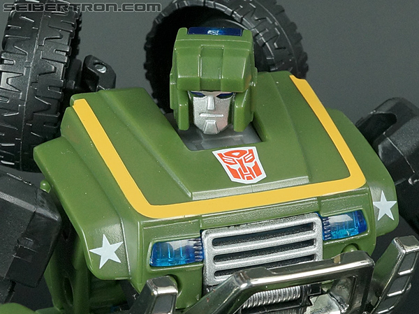 Transformers Henkei Hound (Image #72 of 105)