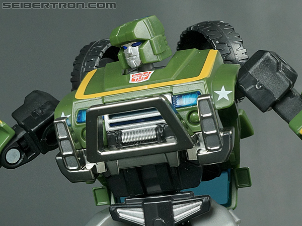Transformers Henkei Hound (Image #79 of 105)