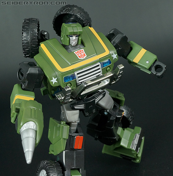 Transformers Henkei Hound (Image #81 of 105)
