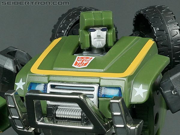 Transformers Henkei Hound (Image #89 of 105)