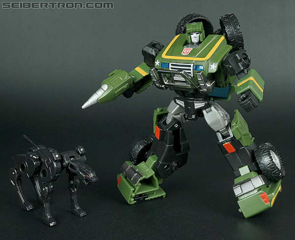 Transformers Henkei Hound (Image #91 of 105)