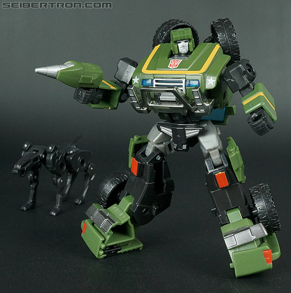 Transformers Henkei Hound (Image #92 of 105)