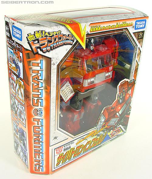Transformers Henkei Inferno (Image #5 of 112)