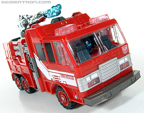 Transformers Henkei Inferno (Image #23 of 112)