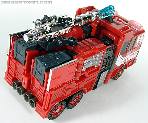 Transformers Henkei Inferno (Image #26 of 112)