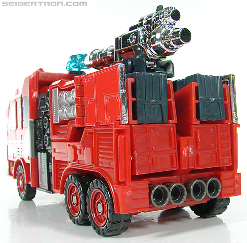 Transformers Henkei Inferno (Image #29 of 112)