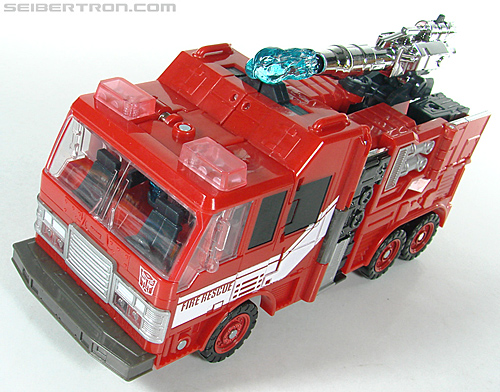 Transformers Henkei Inferno (Image #32 of 112)