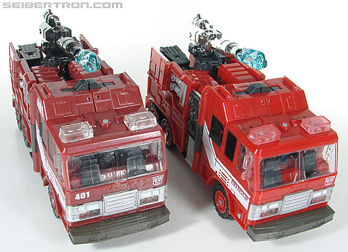 Transformers Henkei Inferno (Image #37 of 112)
