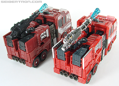Transformers Henkei Inferno (Image #38 of 112)
