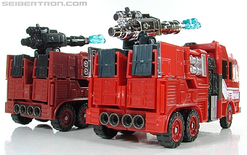 Transformers Henkei Inferno (Image #39 of 112)