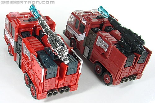 Transformers Henkei Inferno (Image #40 of 112)