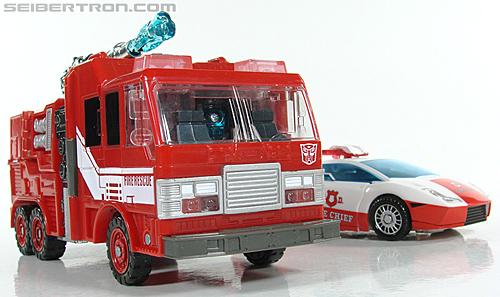 Transformers Henkei Inferno (Image #42 of 112)