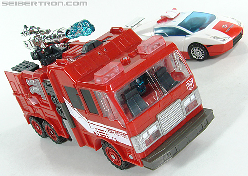 Transformers Henkei Inferno (Image #43 of 112)