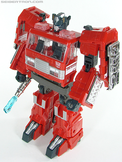 Transformers Henkei Inferno (Image #62 of 112)