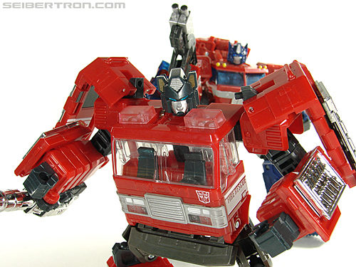 Transformers Henkei Inferno (Image #111 of 112)