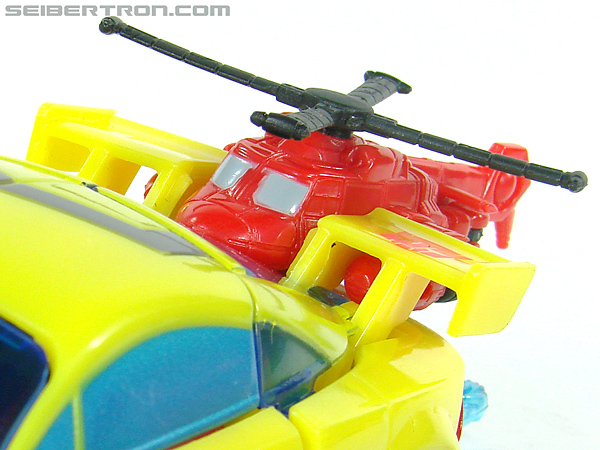 Transformers Henkei Jolt (Image #3 of 60)